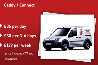 Vehicle Rental Sutton Coldfield